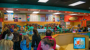 Bahama Bucks Shaved Ice Franchises - 2 Locations Business For Sale