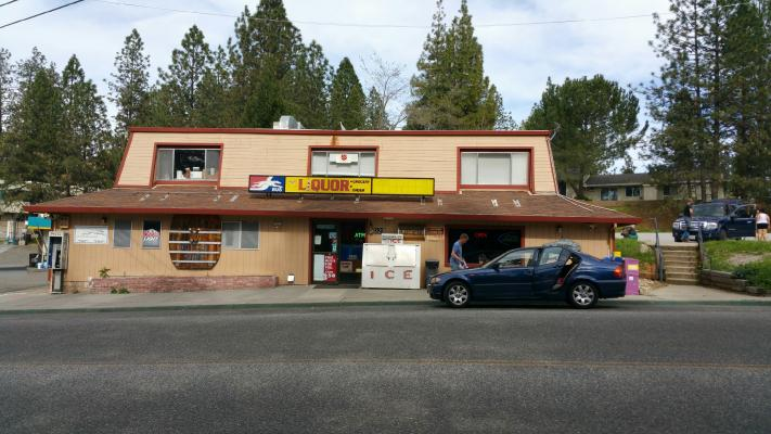 Placer County Liquor Store - Well Established, Low Rent For Sale