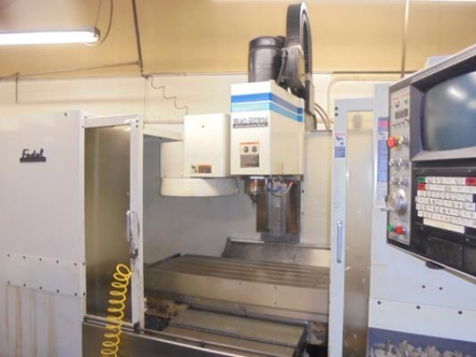 Anaheim, Orange County CNC Machine Shop For Sale