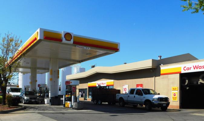 Gas Station Convenience Store And Car Wash Business For Sale