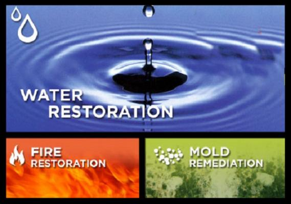 Sacramento, Foot Hills Area Disaster Recovery And Restoration Franchise For Sale