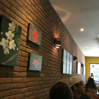 Hillcrest, San Diego Fast Casual Hawaiian Poke Asian Fusion Restaurant For Sale