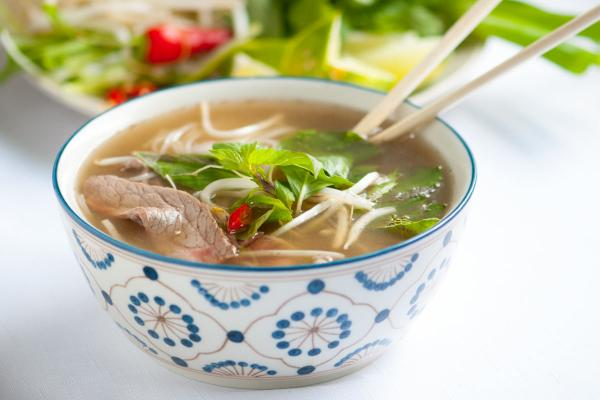 Sonoma County Elegant Vietnamese Restaurant For Sale