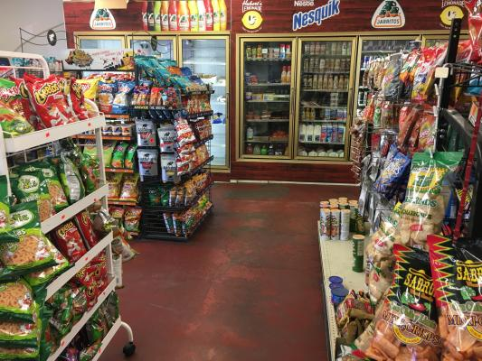 Market With Deli Business For Sale