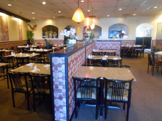 Vallejo, Solano County Chinese Restaurant For Sale