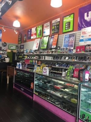 Los Angeles Wireless Store - Asset Sale For Sale