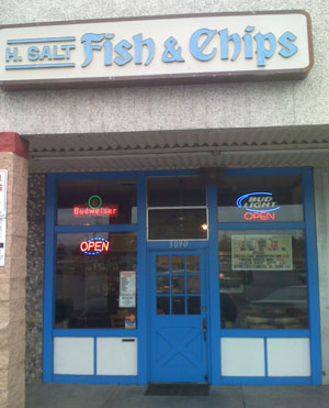 East San Jose Profitable Fish And Chips Store Reatuarant For Sale