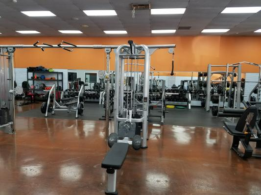 Gym Fitness Ctr Health Club - Turnkey, Profitable Business For Sale