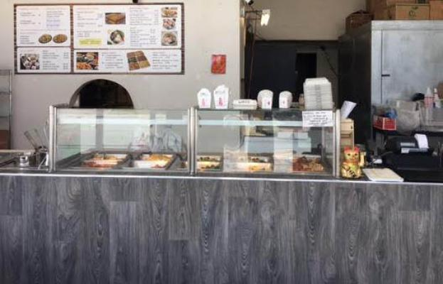 Santa Clara Chinese Vietnamese Fast Food Restaurant For Sale