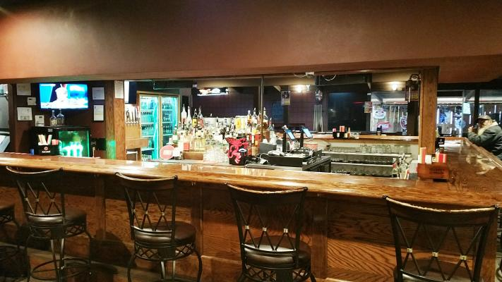 Stanislaus County Sports Bar And Club With Type 48 Liquor License For Sale