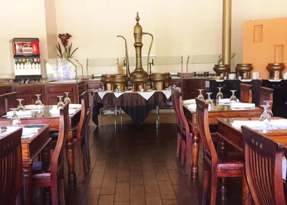 Sunnyvale, Santa Clara County Indian Restaurant For Sale