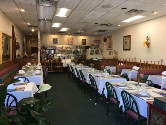 Thai Restaurant Business For Sale