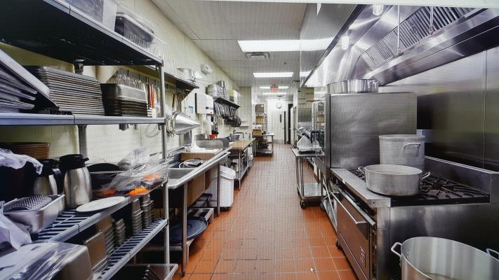 Redwood City, San Mateo County Major Restaurant And Bar For Sale