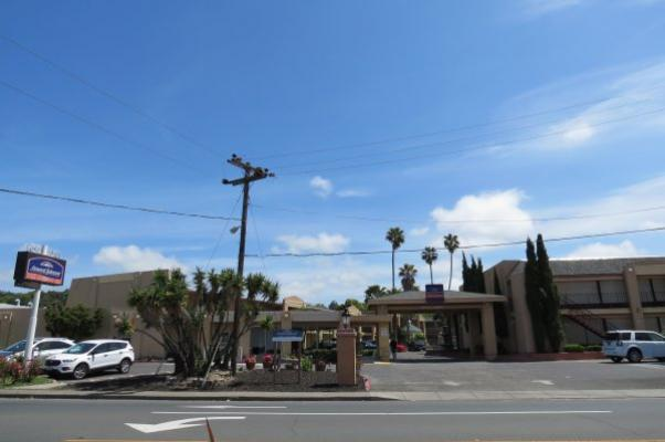 Vallejo, Solano County Inn And Suites For Sale