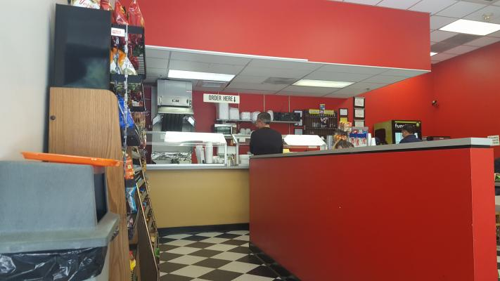 Sandwich And Deli Restaurant Business For Sale