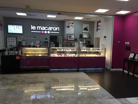 San Francisco Cafe Restaurant - In Stonestown Mall For Sale