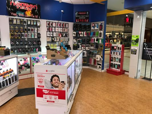 Cell Phone Accessories And Prepaid Phone Store Business For Sale