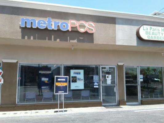Authorized MetroPCS T-Mobile Wireless Store Business For Sale