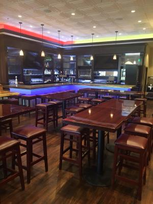 Alamo, Contra Costa County Restaurant And Bar - Asset Sale For Sale