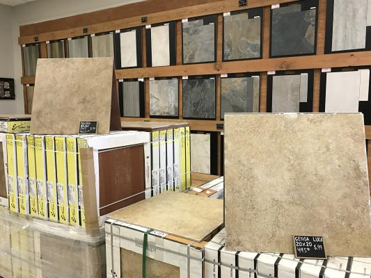 Tile Liquidators Franchises Business For Sale