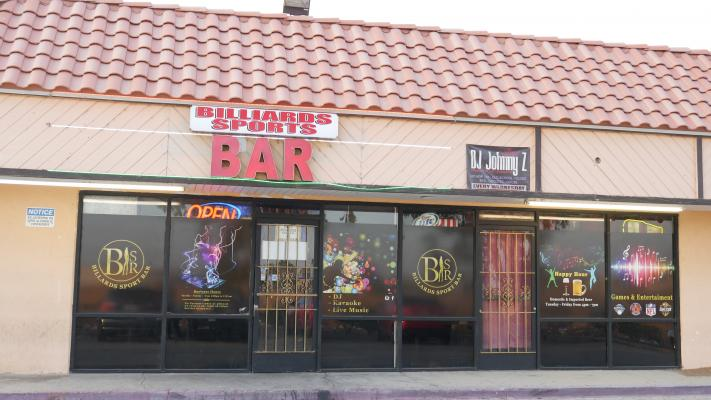 Perris, Riverside County Billiards And Sports Bar For Sale