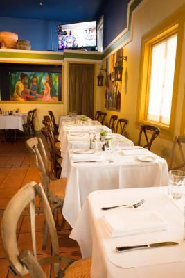 San Francisco Restaurant With Type 47 Liquor License For Sale
