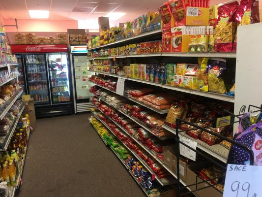 Indian Grocery And Sweets Store Business For Sale