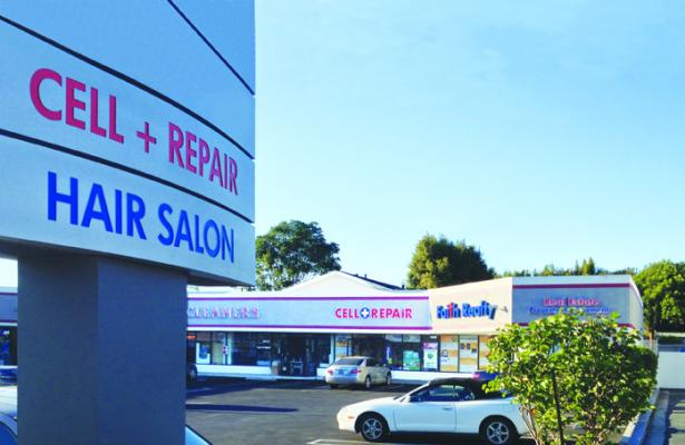 Torrance, South Bay Repair Center And Cell Phone Store For Sale