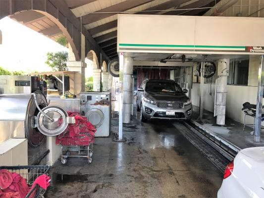 North Orange County Full Service Car Wash And Detail, C-Store For Sale