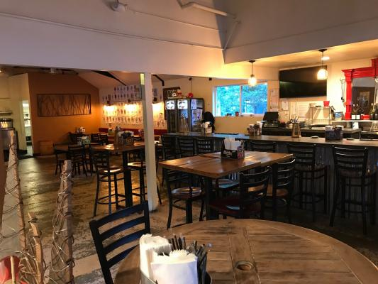 South Lake Tahoe Bar And Restaurant For Sale
