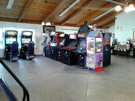 San Francisco Bay Area Amusement Games Company- 30 Years Established For Sale