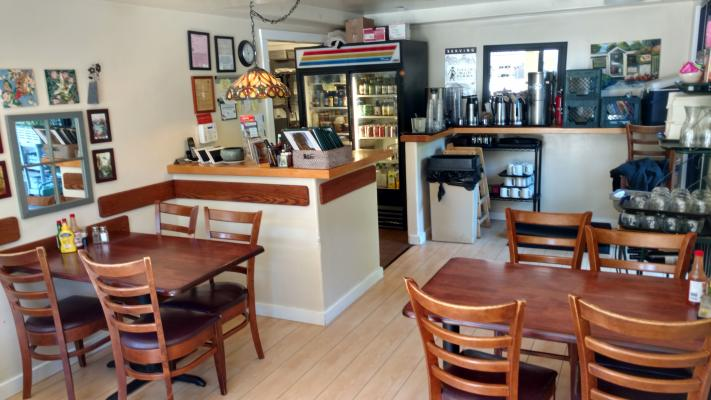 Buy, Sell A Restaurant - With Real Estate, Equipment Business