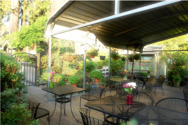 Selling A Russian River Area Restaurant - With Real Estate, Equipment