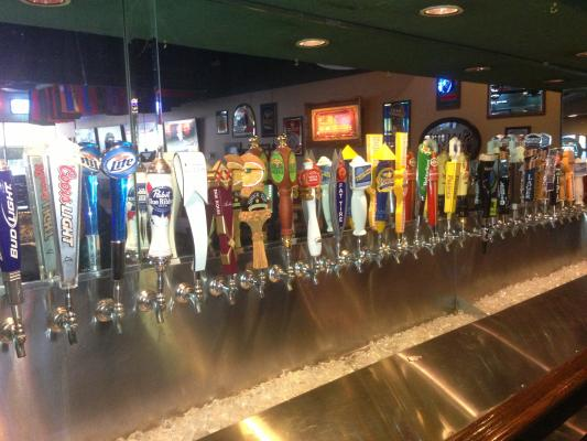 South Orange County Sports Bar And Restaurant - Owners Are Retiring For Sale