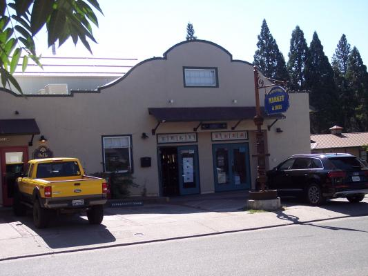 Sierra Foothills Specialty Food and Catering Store For Sale