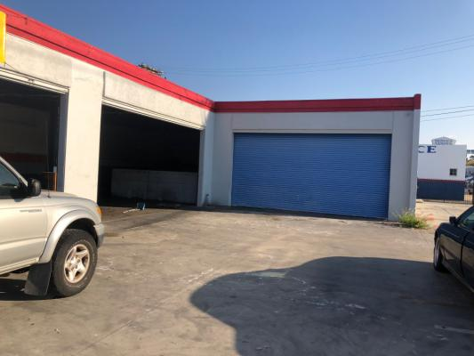 Auto Repair Service With Real Estate Business For Sale