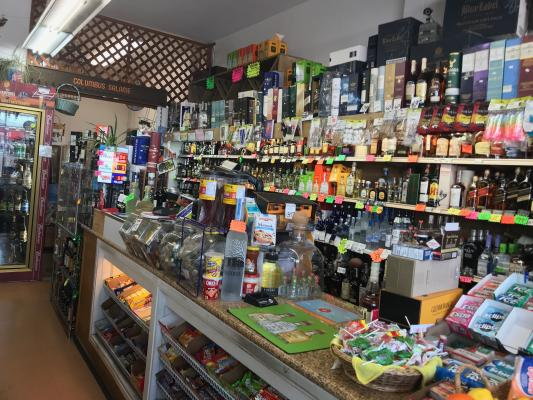 Burlingame, San Mateo County Liquor Store - Well Established For Sale