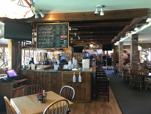 Arnold, Calaveras County Brewery - Real Estate Included, The Snowshoe For Sale