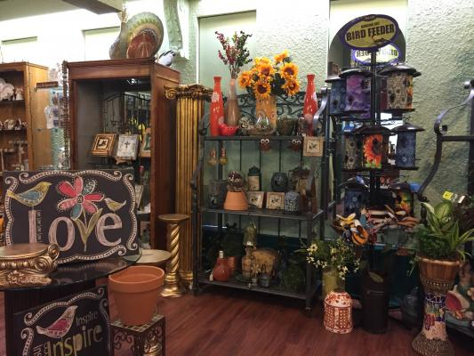Flower Shop - Full Service Business For Sale