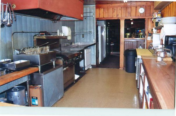 Canby, Modoc County Restaurant And Bar - Inn  Companies For Sale