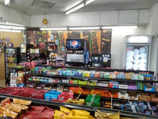 Branded Gas Station, Mart - With Real Estate Business For Sale