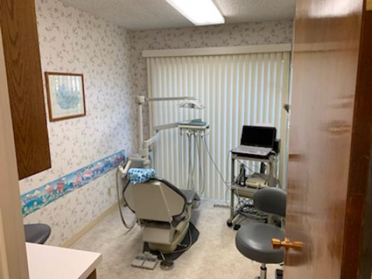 Fresno Dental Practice - With Real Estate For Sale