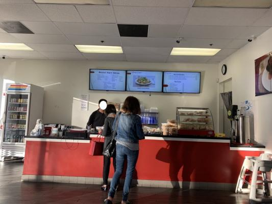 San Bernardino County Indonesian Restaurant  For Sale