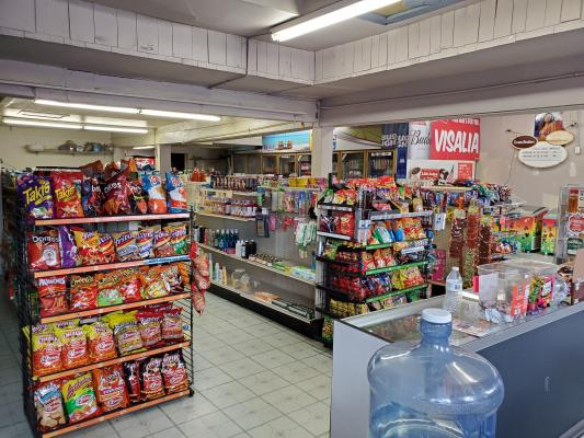 Visalia, Tulare County Convenience Store - With Beer And Wine License For Sale