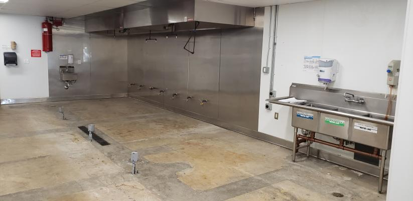 Irvine, Orange County  Commercial Kitchen, Retail, Delivery, Catering For Sale