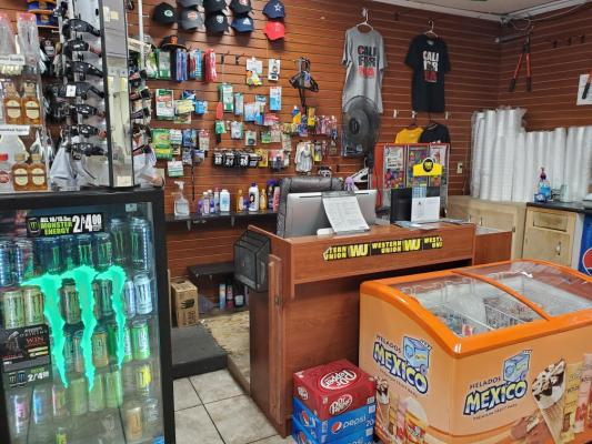 Madera County Grocery Store For Sale