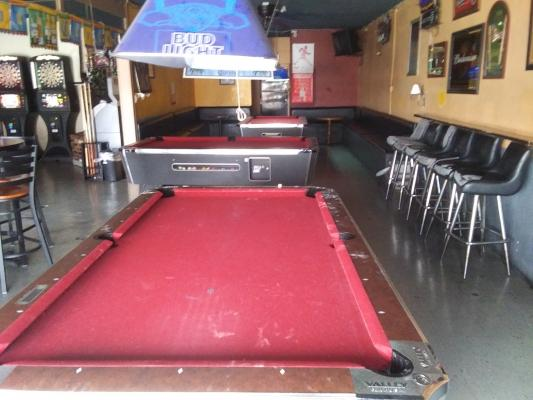 Sports Bar Business For Sale