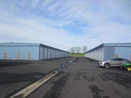 Self Storage Facility, Real Estate Business For Sale