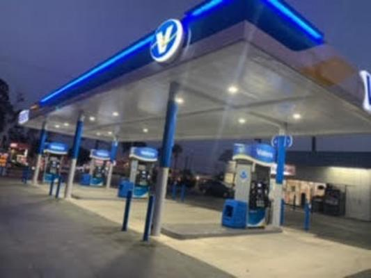 Los Angeles County Gas Station, Mart, Real Estate For Sale