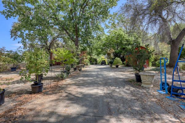 Newcastle, Placer County Trees And Plants Nursery, Real Estate For Sale